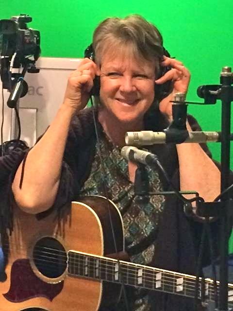 20170330 Leslie recording