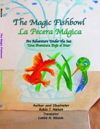Magic Fishbowl cover
