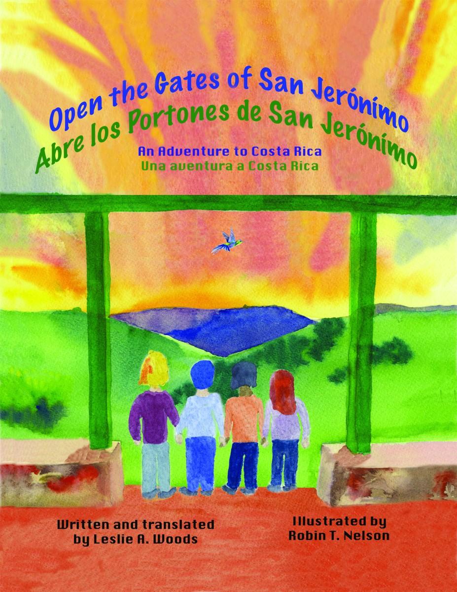 Open the Gates of San Jeronimo